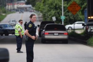 Houston Police Officer (Photo: Houston Police Department)
